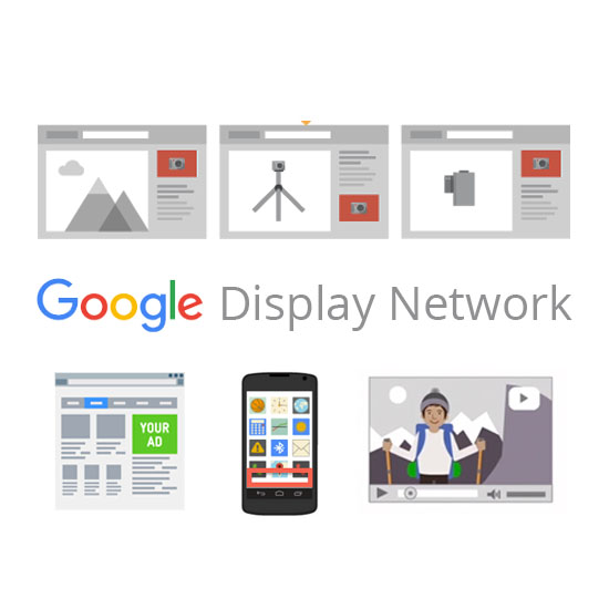 google display network GDN